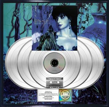 Bands  DJs and Musicians Turn Your CD or MixTape Release Into A Gold Or Platinum Record Plaque