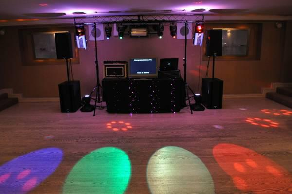 DJ Music for your Event        175 00 FOR 4 HOURS