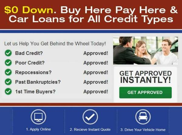 Do You Have Bad Credit   We Can Help YOU