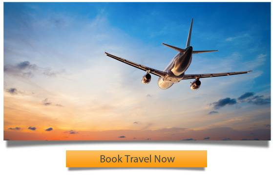 Be your own Travel agent
