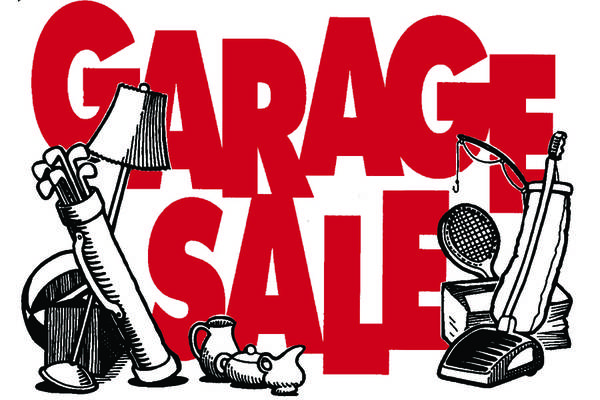 HUGE Moving Garage Sale    Sat  and Sun   Longview