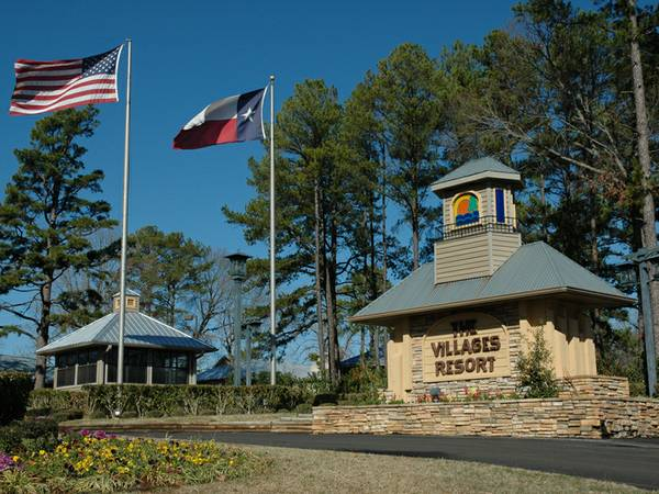 x0024800 2br - 900ftsup2 - The Villages - Silverleaf Resorts - 7 days (Tyler, Tx)