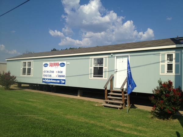 2br - 992ftsup2 - The Newest 2014 22 Solitaire... Great First Time Buyer, Lake House (100 Drywall, ASH Cabs, Thermal-Panes)
