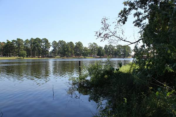 - $40000 3br - 1200ftsup2 - Lake Murval property (Lake Murval, Carthage TX)