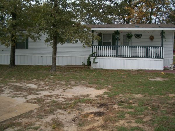 $23000 2br - 896ftsup2 - Cute Mobile Home in Rose Country Estates (3400 NNE Loop 323 Lot 103)