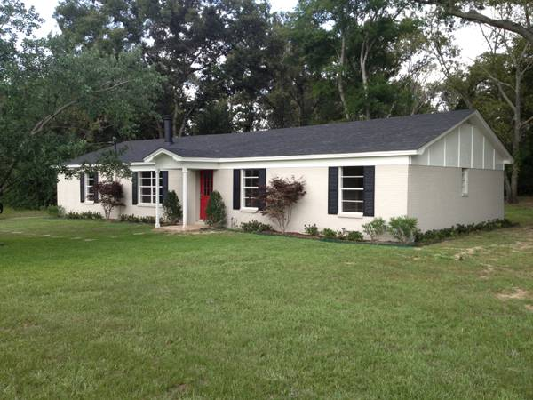 - $157500 3br - 1600ftsup2 - 3-2-2 ( Owner Finance ) on almost 1 wooded acre (5099 West Twin Lakes Tyler, Texas 75704)