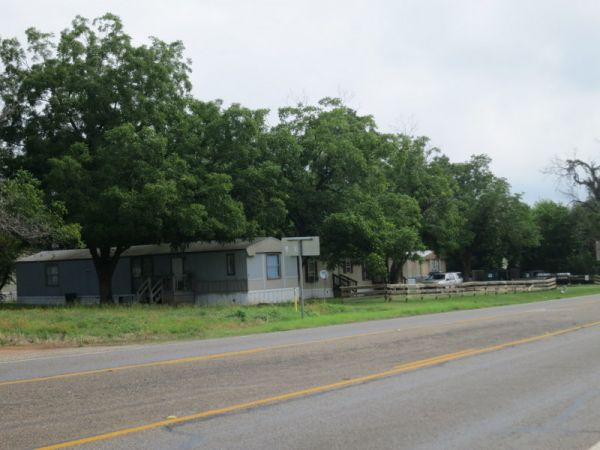 $455750 PALESTINE MOBILE HOME PARK FOR SALE