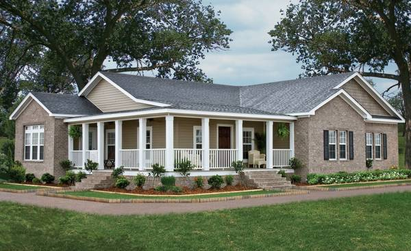 5br - 4000ftsup2 - Modular Homes by your Design (All East Texas )