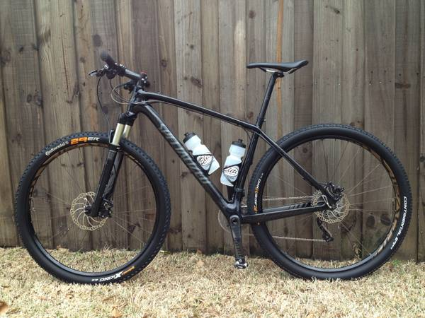 SPECIALIZED CARBON 29ER -   x0024 2000