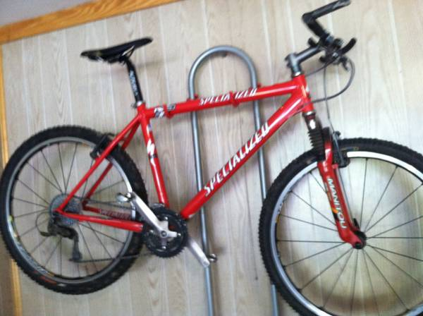 Specialized S-Works M4 Hardtail XTR Components - $700 (Tyler, TX)