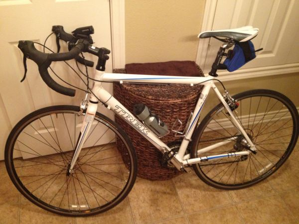 2008 trek 2 1 for sale