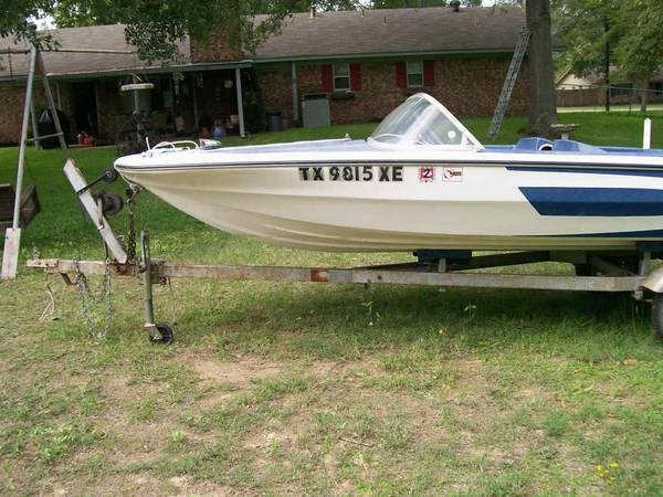 1973 65 h.p evinrude and boat, trailer - $700 (whitehouse)