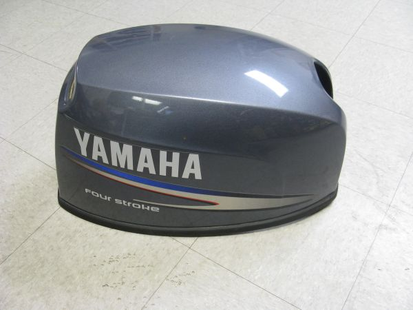 Yamaha Outboard Cowling 25hp T25TLR T25TLRD - $250 (Athens Texas)