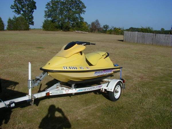 96 SEADOO XP - $1500 (CHANDLER)