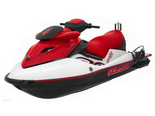 Sea Doo Wake 2006 - $4200 (Holly Lake Tyler)