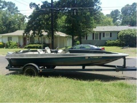 Project bass boat - $100 (athens )