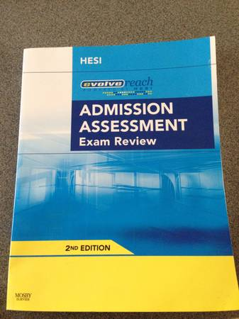 HESI Admission Assessment Exam Review -   x0024 40  Hudson