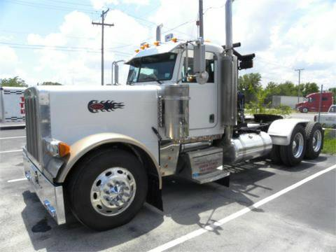 Peterbilt tyler tx for sale