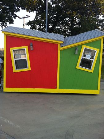 SNOW CONE STANDConcession - $15000 (Fort Worth, TX)