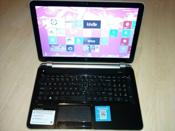 Selling a working 8Gb   1T touchscreen -   x0024 600
