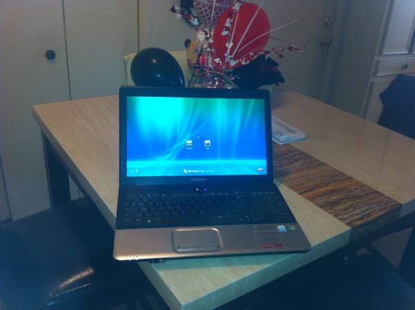 Compaq Laptop For Sale -   x0024 150  Tyler  TX