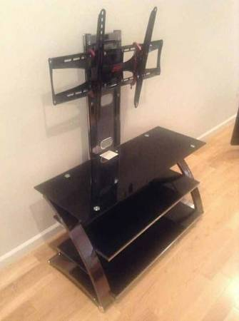 Z-Line Designs TV Stand up to 60 - $150 (Tyler)