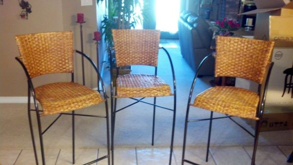 Bar Stools Pier One For Sale