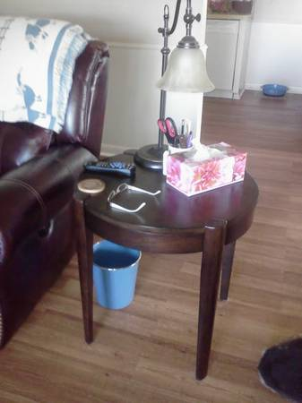 Sectional sofa with two power recliners - $2000 (Greenville TX)