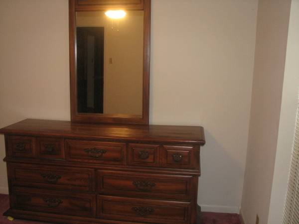 Antique Broyhill Furniture -40 yrs old - $400 (Overton TX)