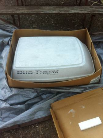 Dometic Duo Therm Penguin Style AC Air Conditioner - $200 (Gilmer)