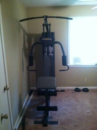 Powerhouse WM1501 Home Gym - $275 (Palestine)