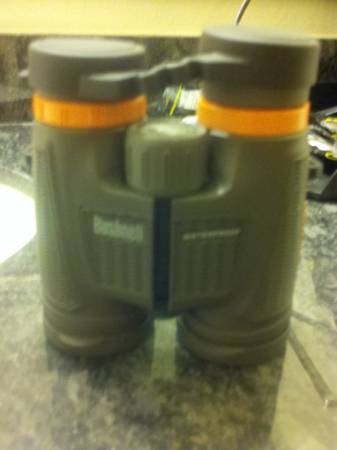 Bushnell  Bear   Series Bionoculars Like New     -   x0024 30  Tyler