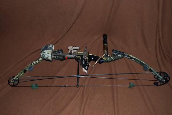 High Country Power Force X1 - $250 (tyler)