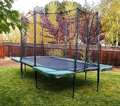 I assemble or sale TRAMPOLINES bring new Trolines to you as well - $100 (Rockwall, Kaufman, Terrell, Greenville)