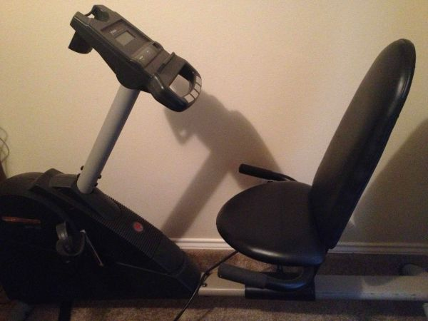 ProForm SR30 Exercise Bike - $100 (Whitehouse)