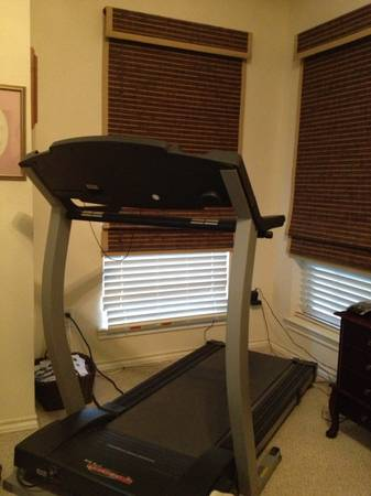 Proform 755 CS Treadmill - $250 (Bullard)