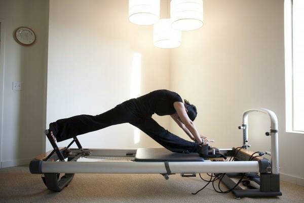 PEAK PILATES EQUIPMENT (TYLER)