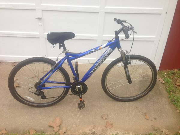 Mountain Bike, Stationary Bike, Stair Climber - $50 (Tyler-Chapel Hill)