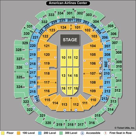 2 Tickets-The History of the Eagles Concert  Dallas  Tx  Feb  19  2014 -   x0024 850
