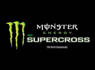 Monster Energy Supercross - $200 (Houston Texas)