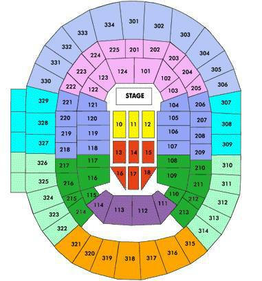 One Direction Tickets - AUCTION - - Dallas July 22, 2013 - $1 (Keller)