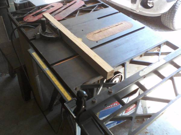 Woodworking Tools, Complete Sellout - $1000 (Tyler)