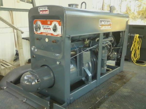 welding machine repair (mabank)