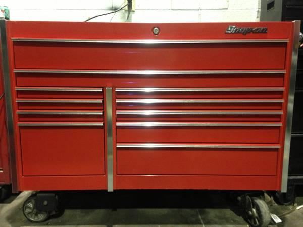 Snap On Tool Box Model Number Location Espotted
