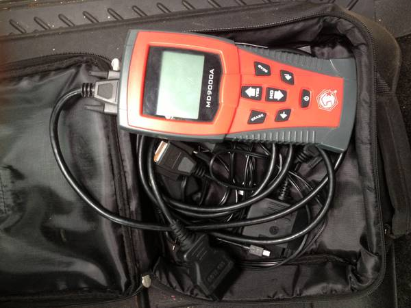 Matco car scanner obd2 ob1 - $100 (Longview)
