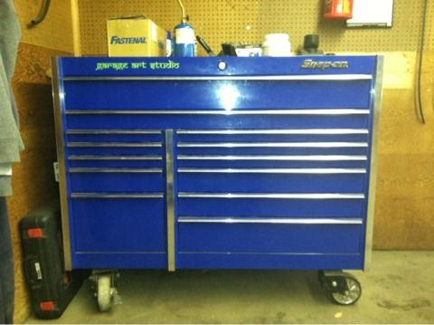 Snap-on krl1022 toolbox - $3900 (Kilgore)