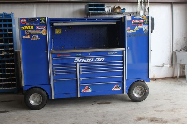Used Tires Mobile Al >> Snap on pit box | eSpotted
