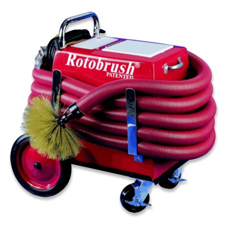 rotobrush machine for sale