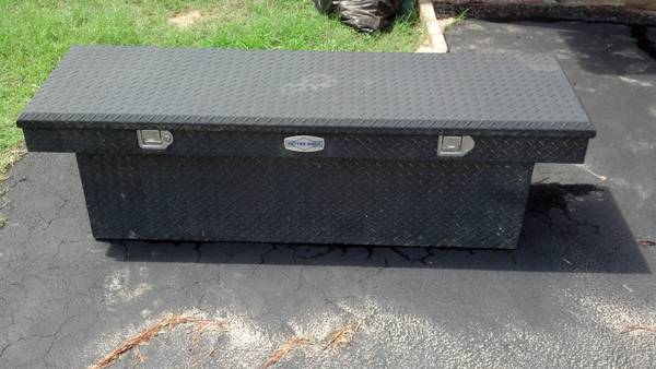 Better Built Tool Box - $250 (Troup, TX)