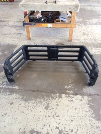 Ford F150 F250 F350 factory bed extender - x0024100 (Tyler tx)